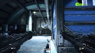 видео Прохождение и советы по игре Wolfenstein