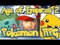 AoE2 Pokemon RPG