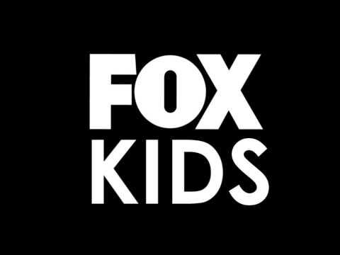 FOX Kids Logo thumbnail
