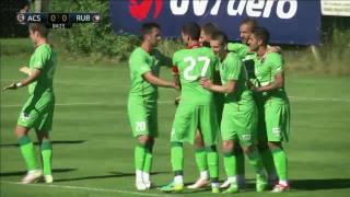 Sparta Prague vs Rubin Kazan full match