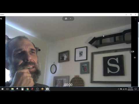 Megabro, Master Debater, & Chad Crandall & MBTV