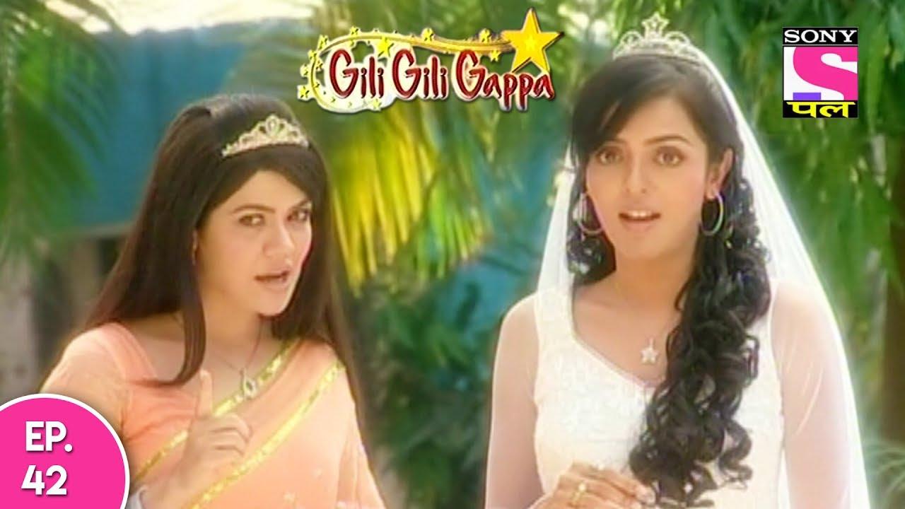 Download Gili Gili Gappa - गिली गिली गप्पा - Episode 42 - 27th May, 2017