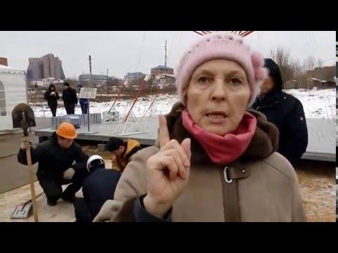 Коммунарка сегодня Поселение Сосенское - НОВАЯ МОСКВА ТВ