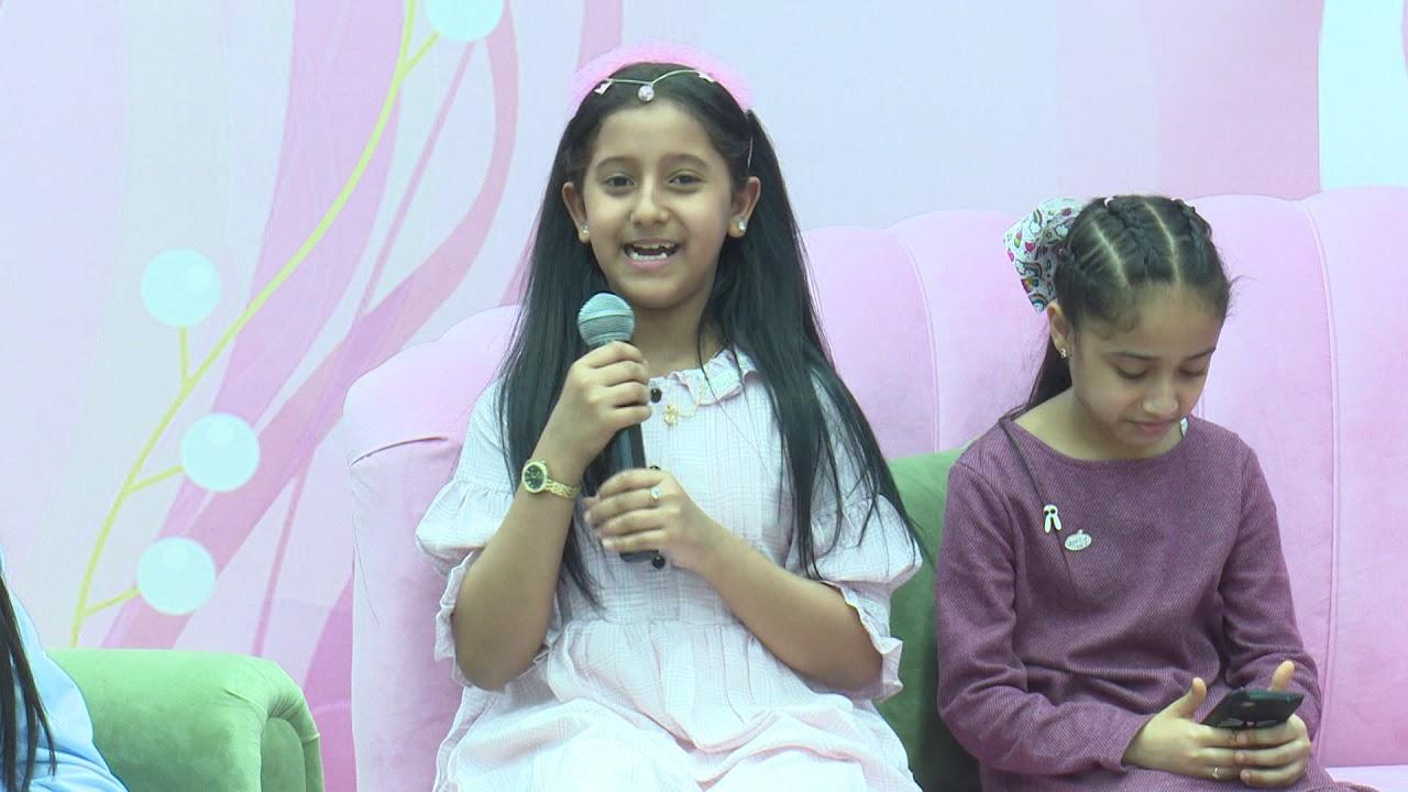 تردد قناة أطفال ومواهب الجديد Atfal Mawaheb على نايل سات Nilesat
