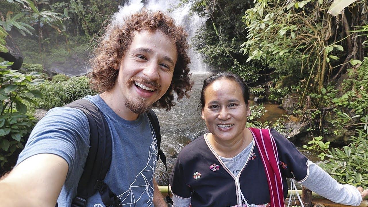 Una manera diferente de hacer turismo | TAILANDIA