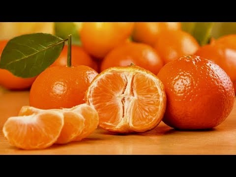 Download 5 Powerful Health Benefits Of Clementines