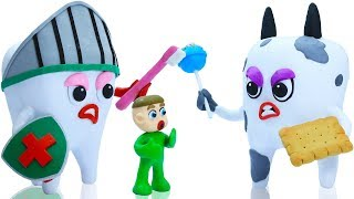 luka-baby-cares-for-his-teeth-baby-learning-cartoons-for-kids