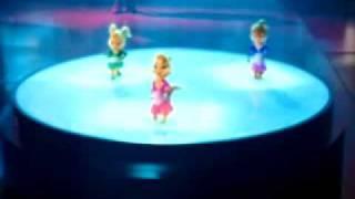 Taylor Swift - Mine -  Chipettes