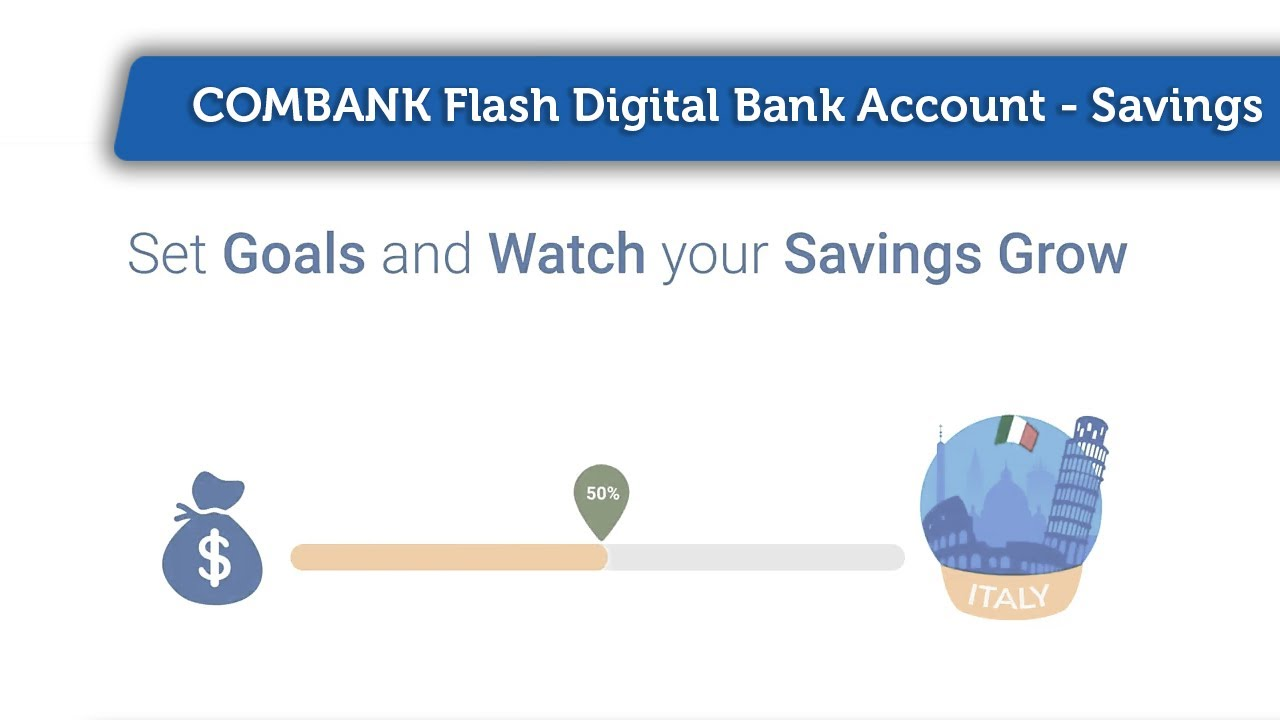 Flash Digital Bank Account | Services | Commercial Bank Sri Lanka