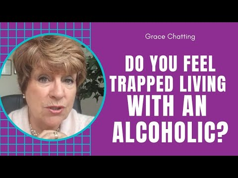How To Survive Living With An Alcoholic : Pt.1 Trapped