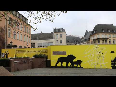 Luxembourg Luxembourg ville Centre / Luxembourg Luxembourg City center