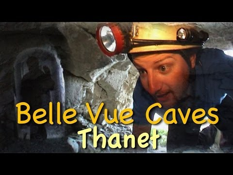 Belle Vue Caves, Thanet