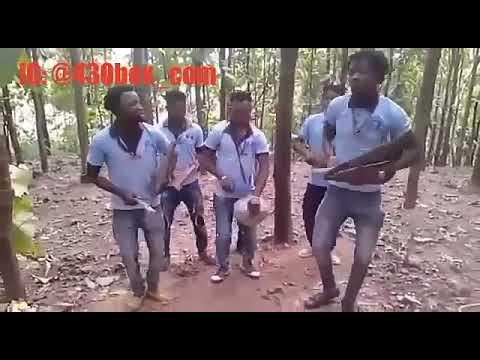 Ogene Cover For Davido IF