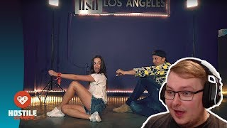 """OLD TOWN ROAD"" 10 Minute Dance Challenge w/ Kaycee Rice - REACTION!"