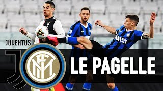 Juventus inter 2-0: pagelle e analisi. così non va