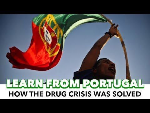 How Portugal Solved The Overdose Crisis By Looking Beyond The Substance