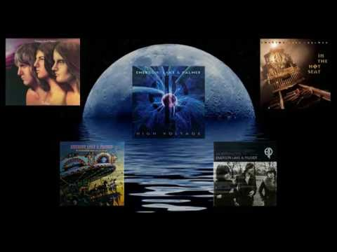 Emerson  - Lake -  & -  Palmer -  Still    You Turn Me On 1973    HQ HD