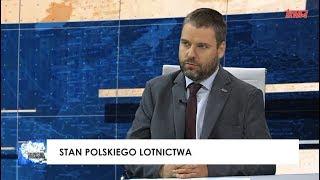 Stan bezpieczeństwa państwa: Stan polskiego lotnictwa