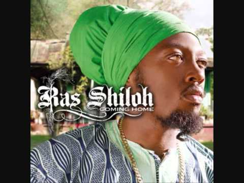 Ras Shiloh - Come down jah jah