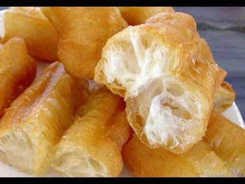 fried bread recipes Chinese