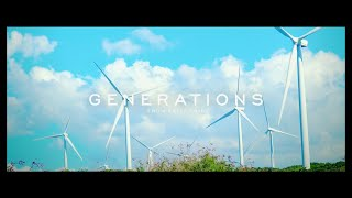 GENERATIONS from EXILE TRIBE / You & I (Teaser Movie)