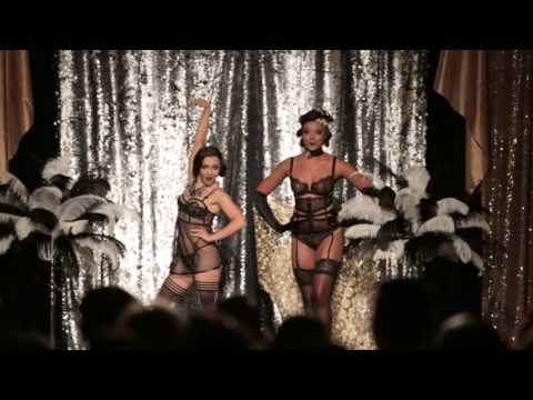 Forever Yours Lingerie Fashion Show 2016