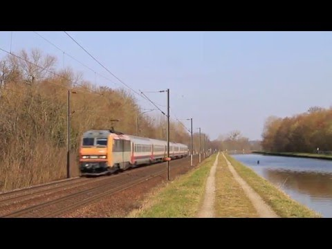 Hommage aux EC 90-91  Vauban et 96-97 Iris