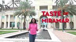 Taste of Miramar