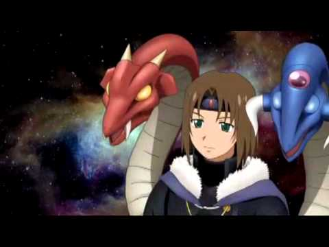 Star Ocean: The Second Evolution - Opening