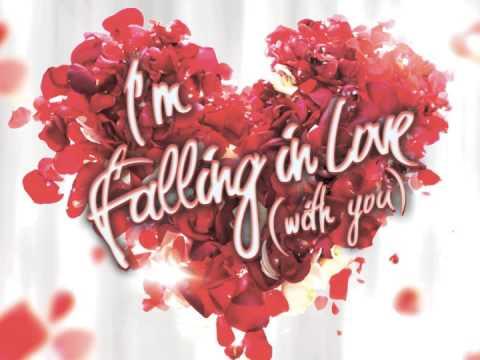 I'm Falling In Love (reggae ve...