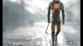 Half Life 2 soundtrack calm music mp3