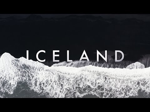 ICELAND - A Time-Lapse Vlog (Part II)