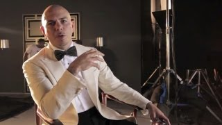 Jennifer Lopez - Dance Again (feat. Pitbull) [Behind The Scenes]