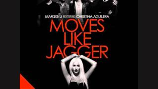 Moves Like Jagger Remix - Electro Kill
