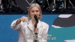 Anne Marie 2002 Live 2019