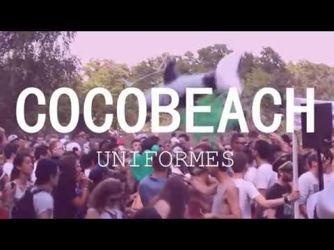 """COCOBEACH """" UNIFORMES  """" 18/05/2014"""