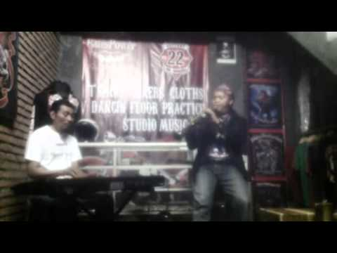 Sepercik air -Dedy Stanzah cover feat Krisna