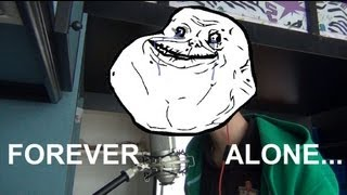 (Justatee) Forever Alone Cover (Happy Valentine !!!)