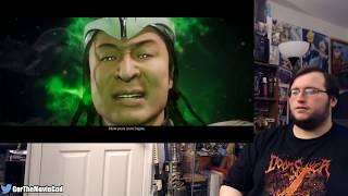 "Gor's ""Mortal Kombat 11: Aftermath"" Story Mode Playthrough Part 3 (Chapter 17) FINAL"