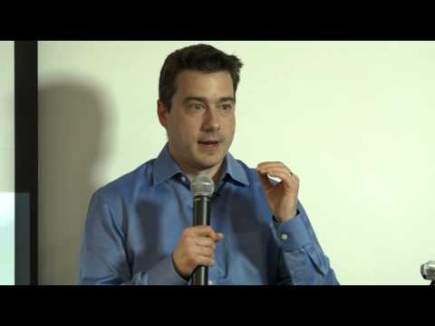 Startup Grind Sydney Hosts Domenic Carosa (Future Capital)