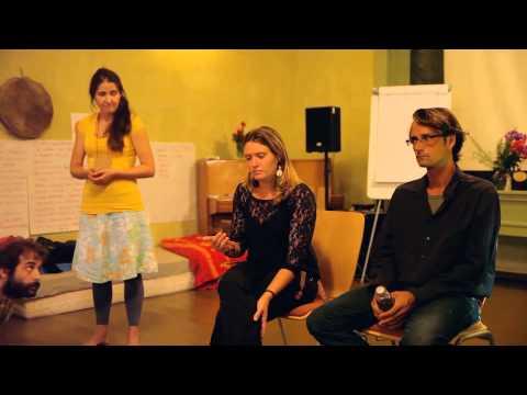 Juliane Eckmann - Lootuse kool Tameras