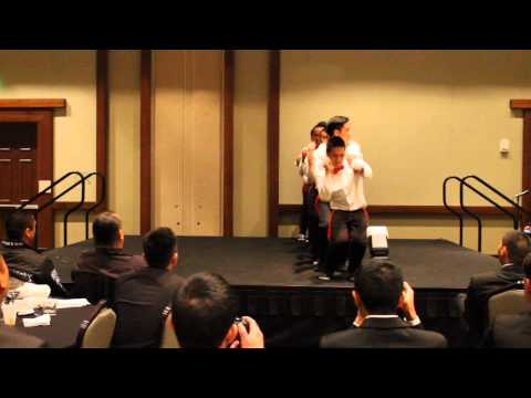 Lambda Convention Banquet Step 2014 - Stanford University