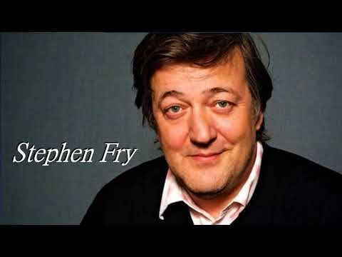 Stephen Fry - The Fry Chronicles Episodes 1 - 4 of 5