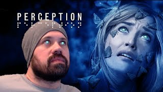 Perception Gameplay PC Let's Play Walkthrough | Chapter 1 The Rope