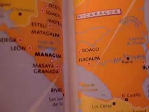 Journey Central America