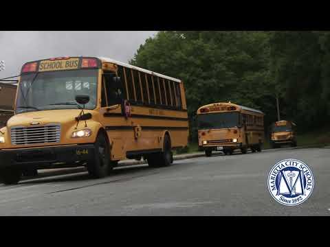 Marietta Sixth Grade Academy