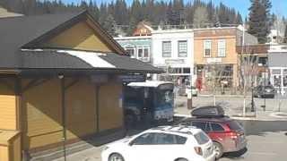 #5 California Zephyr/Truckee Ca. 2-04-14