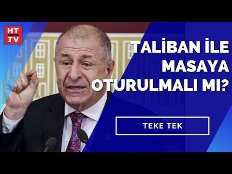 Türkiye mülteci planının neresinde? Prof. Dr. Ümit Özdağ yanıtladı