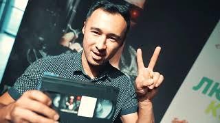 Показ фильма Терминатор в живом переводе Леонида Володарского