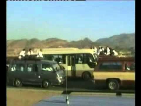 Panduan Haji [14]: Angkutan Jamaah Haji dan Sistem Taraddudi